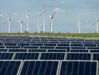 2013美国风电装机排世界第二 增速下降明显
